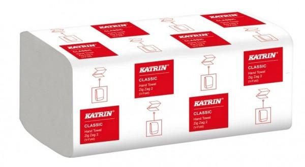 KATRIN® CLASSIC / 2-LAGIG