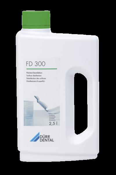 FD 300