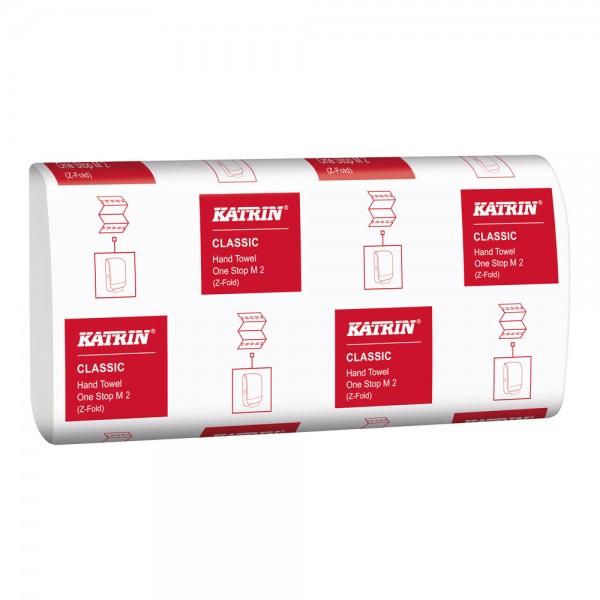 KATRIN® CLASSIC ONE STOP M2 / 2-LAGIG