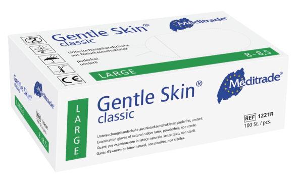 GENTLE SKIN® CLASSIC