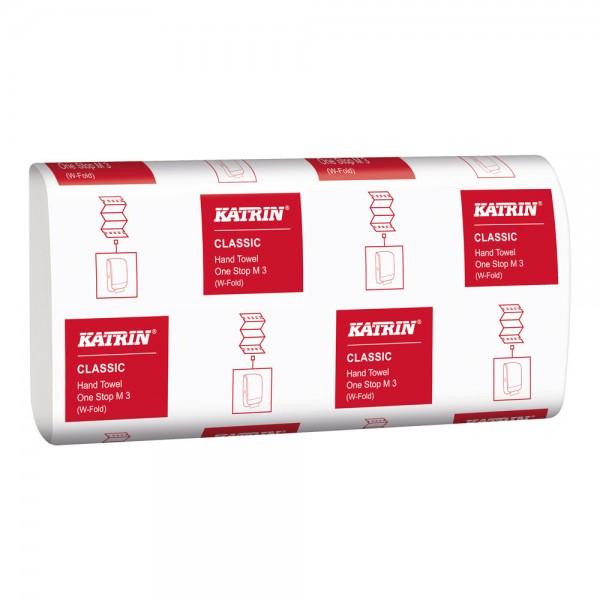 KATRIN® CLASSIC ONE STOP M3 / 3-LAGIG