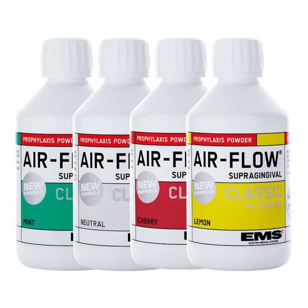AIR FLOW® PULVER CLASSIC